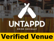 Untappd Verified Venue image