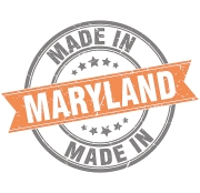 Made in Maryland logo