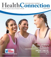 Health Connections Newsletter